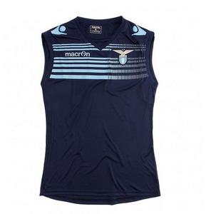 [Order] 14-15 Lazio Official Sleeveless Jersey - Navy