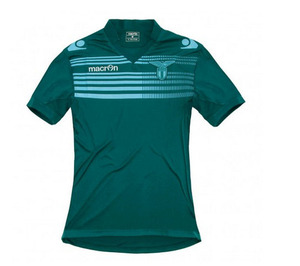 [Order] 14-15 Lazio Pre-Match Training Jersey - Green