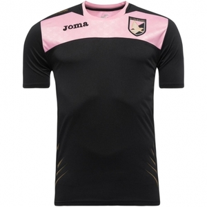 [Order] 14-15 Palermo Training Shirt - Black