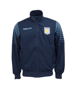 [해외][Order] 14-15 Aston Villa Travel Jacket - Navy