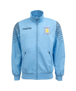 [해외][Order] 14-15 Aston Villa Travel Jacket - Blue