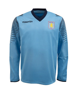 [해외][Order] 14-15 Aston Villa Sweat Top - Blue