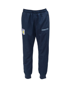 [해외][Order] 14-15 Aston Villa Cotton Travel Pants - Navy