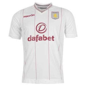 [해외][Order] 14-15 Aston Villa Away