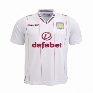 [해외][Order] 14-15 Aston Villa Away KIDS