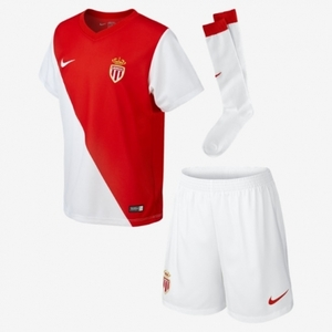 [Order] 14-15 AS Monaco Little Boys Home - MINI KIT