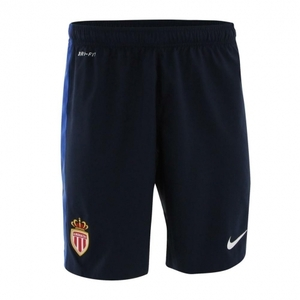 [Order] 14-15 AS Monaco Away Shorts - KIDS