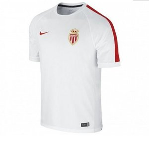 [Order] 14-15 AS Monaco Training Shirt  - White