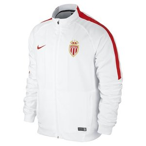 [Order] 14-15 AS Monaco Woven Jacket - White