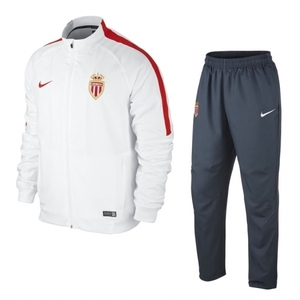 [Order] 14-15 AS Monaco Woven Tracksuit - White