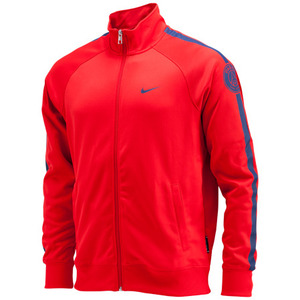 [Order] 14-15 PSG Core Trainer Jacket - Red