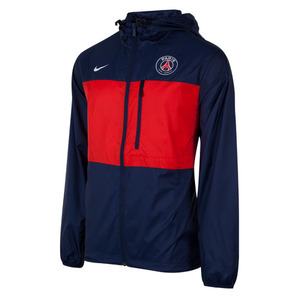 [Order] 14-15 PSG Winger Authentic Jacket - Midnight Navy