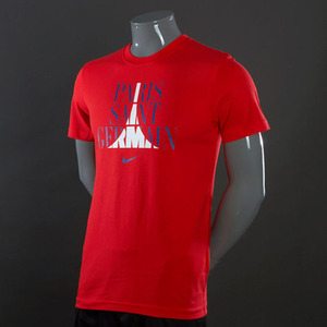 [Order] 14-15 PSG Core Plus T-Shirts - Challenge Red