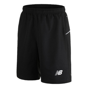 [해외][Order] 15-16 Liverpool(LFC) Training Knitted Shorts - Black