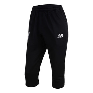[해외][Order] 15-16 Liverpool(LFC) Training Knitted 3/4 Shorts - Black