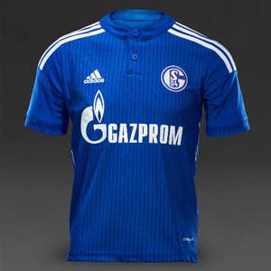 [해외][Order] 15-16 Schalke 04 Boys Home - KIDS