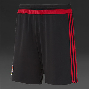 [해외][Order] 15-16 Bayer Leverkusen Home Shorts