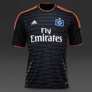 [해외][Order] 15-16 Hamburg SV Away