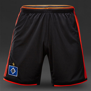 [해외][Order] 15-16 Hamburg SV Away Shorts