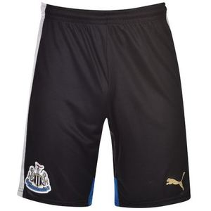 [해외][Order] 15-16 Newcastle Boys Home Shorts - KIDS