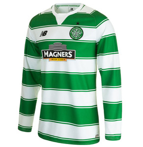 [해외][Order] 15-16 Celtic Home L/S
