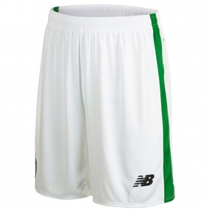 [해외][Order] 15-16 Celtic Boys Home Shorts - KIDS