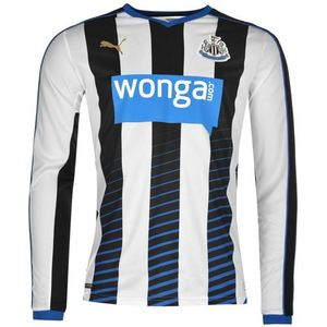 [해외][Order] 15-16 Newcastle Boys Home L/S - KIDS