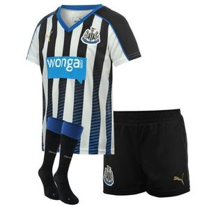 [해외][Order] 15-16 Newcastle Boys Home - BABY KIT