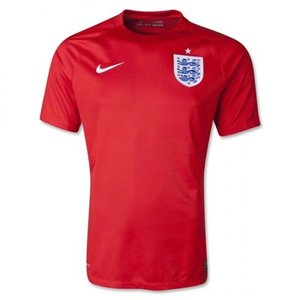 [Order] 14-15 England Away - Authentic