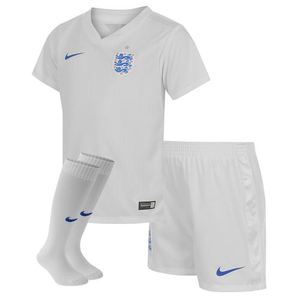 [Order] 14-15 England Home - BABY KIT