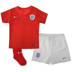 [Order] 14-15 England Away - BABY KIT