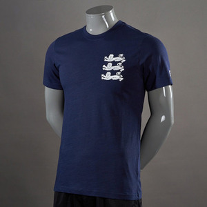 [Order] 14-15 England Covert Tee - Obsidian