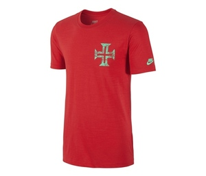 [Order] 14-15 Portugal(FPF) Covert Tee - Red