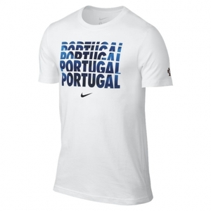 [Order] 14-15 Portugal(FPF) Core Type Tee - White
