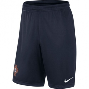 [Order] 14-15 Portugal(FPF)  Longer Knit Shorts - Navy