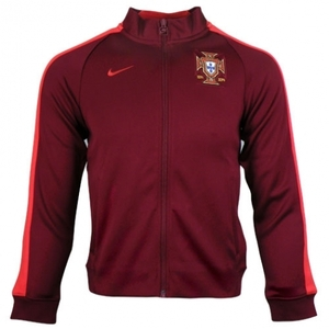 [Order] 14-15 Portugal(FPF) Authentic N98 Jacket - Red