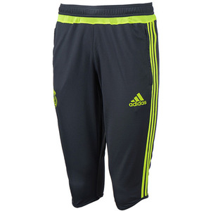 15-16 Real Madrid (RCM) 3/4 Training Pants