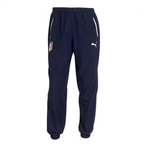 [Order] 14-15 Italy (FIGC) Leisure Pants (Navy) - KIDS