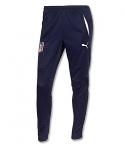 [Order] 14-15 Italy (FIGC) Training Pants - Navy