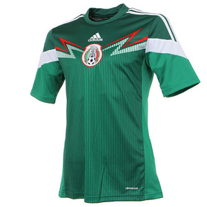 [Order] 13-15 Mexico(FMF) Home