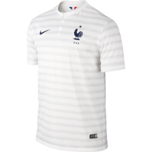 [Order] 14-15 France(FFF) Away - AUTHENTIC