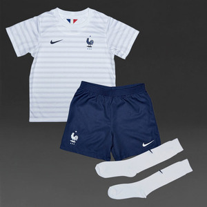 [Order] 14-15 France(FFF) Away - Little Boys Kit