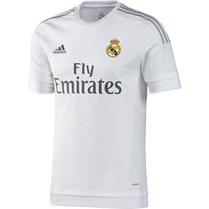 [해외][Order] 15-16 Real Madrid (RCM) Home