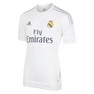 [해외][Order] 15-16 Real Madrid (RCM) Authentic Home - adizero