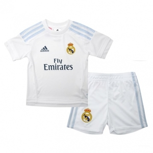 [해외][Order] 15-16 Real Madrid (RCM) Home - BABY KIT