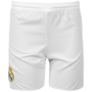 [해외][Order] 15-16 Real Madrid (RCM) Home Shorts - KIDS