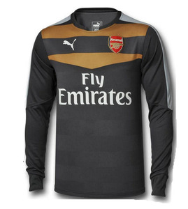 [해외][Order] 15-16 Arsenal Home GK - KIDS