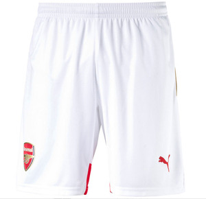 [해외][Order] 15-16 Arsenal Home Shorts - KIDS
