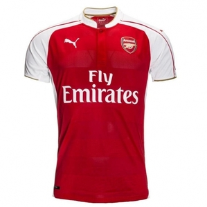 [해외][Order] 15-16 Arsenal Home - AUTHENTIC