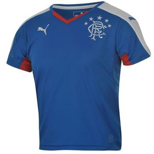 [해외][Order] 15-16 Rangers Home - KIDS
